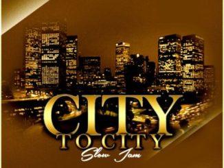DJ Ace SA – City City Amapiano