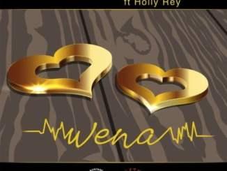 DJ Ganyani – Wena