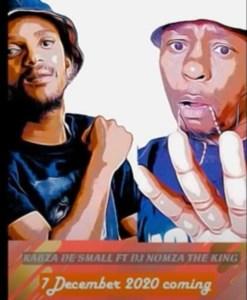 DJ Nomza The King – Izitombi Za Zulu Ft. Kabza De Small