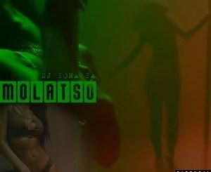DJ Sona SA – Molatso (Original Mix)