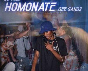 DJ Theo – Homonate