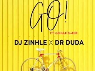 DJ Zinhle x Dr Duda – Go