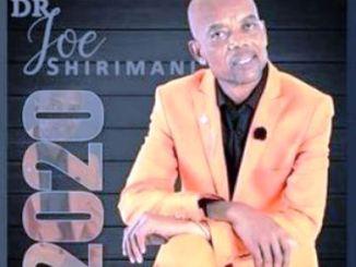 Dr Joe Shirimani - Ayi Vuyi Gaza