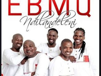EBMQ – Wev' intlungu