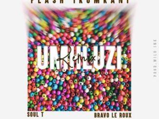 Flash iKumkani – Umhluzi Ft. Soul-T iDyan & Bravo Le Roux (Remix)