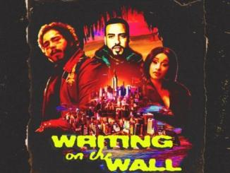 French Montana – Writing On The Wall