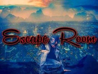 FunkNero Uzok'dlalela – Escape Room