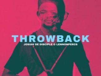 Josiah de Disciple & LennonPercs – Percsified