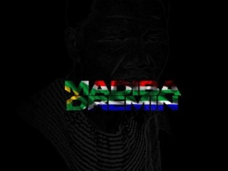 Just G – Madiba Dreamin' ft. Ranks ATM