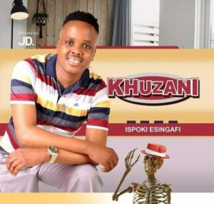 Khuzani – Thula Dunudunu