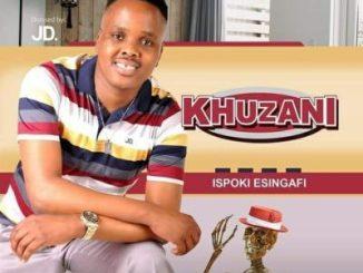 Khuzani – uNtombende