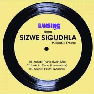 Brown Stereo & Sizwe Sigudhla - Kokota Piano (Main)