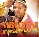 ALBUM: Mbuzeni – Ungishiyelani