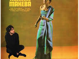 Miriam Makeba - At the JHB Civic Theatre 003