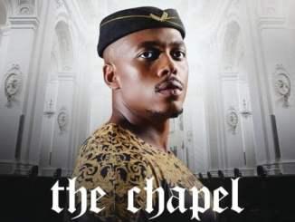 Mobi Dixon – The Chapel