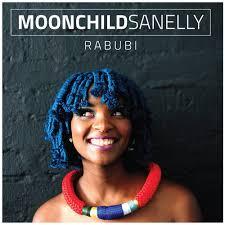Moonchild Sanelly - Rabubi