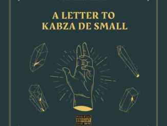 Mr 6 06 Master_soul – Future King (A Letter To Kabza De Small)
