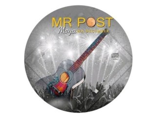 Mr Post – Xa Ribela Remix
