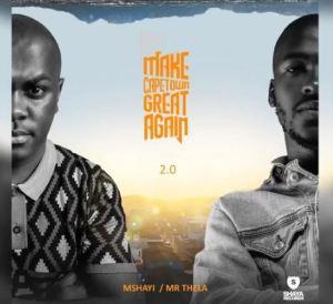 Mr Thela & Mshayi – Nantsi'Ngozi