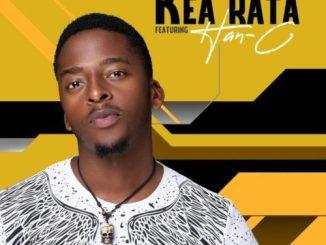 Mvzzle – Kea Rata