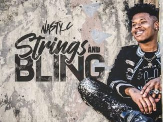 Nasty C – Another One Down