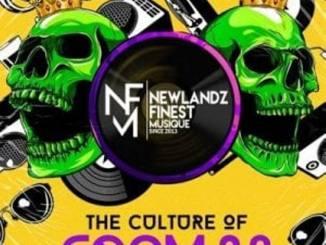 Newlandz Finest – Skyy Bird Ft. Lani Tee