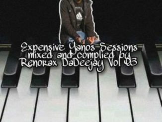 Renorax DaDeejay – Expensive Yanos Sessions Vol. 3