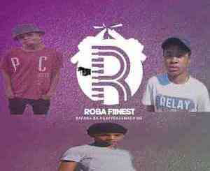 Roba Fiinest – Friday Mood