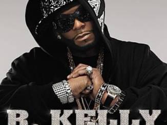 Same Girl R. Kelly