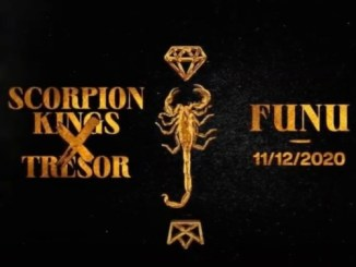 Scorpion Kings – Funu (Official) Ft. Tresor