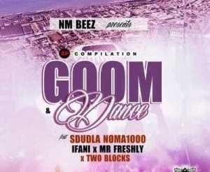 Sdudla Noma1000 – Sapha Ndenze Ft. Ifani & Mr Freshly