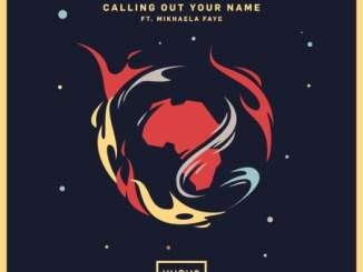 VIDEO: Shimza – Calling Out Your Name Ft. Mikhaela Faye