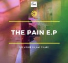 Sir Major ZA – The Pain EP