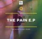EP: Sir Major ZA – The Pain