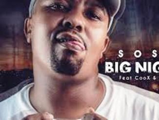 Soso- Big Nigga