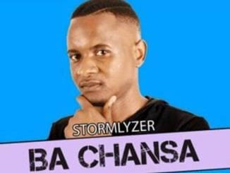 Stormlyzer – Ba Chansa