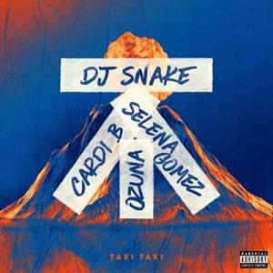 Taki Taki DJ Snake