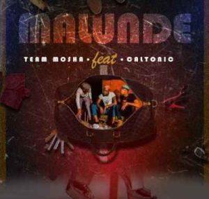 Team Mosha – Malunde