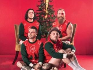 ALBUM: The Parlotones – Strike the Harp