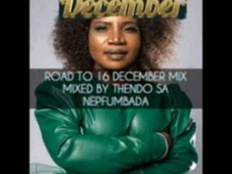 Thendo Sa – Road To 16 December Mix