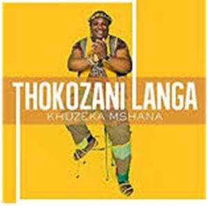Thokozani Langa – Ungashi