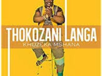 Thokozani Langa – Jimbosi
