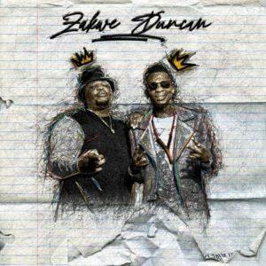 Zakwe & Duncan – Side Z