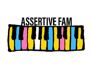 Assertive Fam – A Special Day