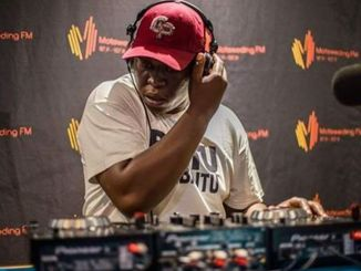 Bantu Elements – Motsweding 30Mins Mix (10-July-2020)