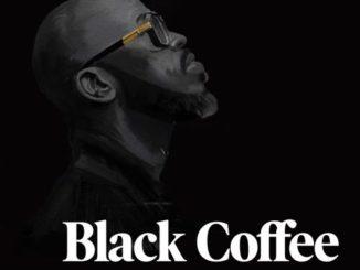 Black Coffee – Never Gonna Forget ft. Elderbrook & Diplo