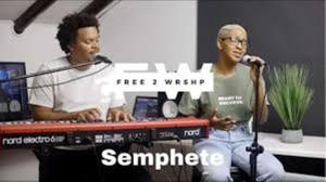 Video: Brenden Praise – Semphete | You Hold It All Together