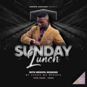 Ceega – Sunday Launch Mix
