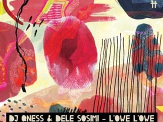 DJ Qness & Dele Sosimi – L'owe L'owe (Original Mix)