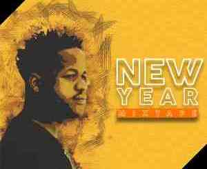 DJ Tears PLK – New Year Mixtape